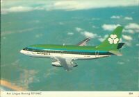 Aer Lingus Boeing 737 248C Charles Skilton