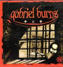 Gabriel Burns 26 - R.    .....#2