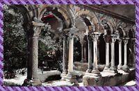 Aix en Provence, le cloître de la cathedrale