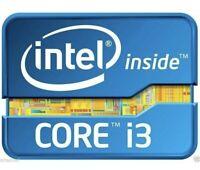 Intel Core i3 Mobile i3-2370M 2.40GHz Laptop CPU fo DELL Inspiron 3520 5520 5720