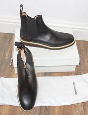 BNIB Common Projects Chelsea Boot Black (UK 9)