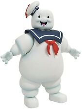 The Real Ghostbusters Select Series 10 Stay-Puft Marshmallow Man Action Figure