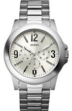 Guess Gents Watch Scope RRP £125