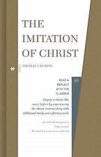 The Imitation of Christ: By Kempis, Thomas á
