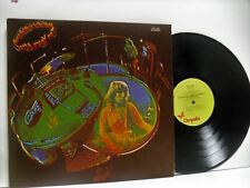 TEN YEARS AFTER rock & roll music to the world (South African) LP EX/EX CHRJ1009