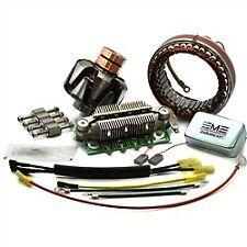 motorcycle alternators & parts for bmw r80 ebay  enduralast iii alternator kit 107mm bmw r airhead 1977 1995,edl3 altkit107