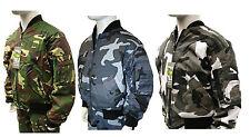 Cappotti e giacche per bambini dai 2 ai 16 anni Taglia 11-12 anni