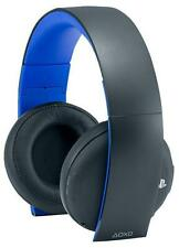 Wireless 2.0 Stereo Headset for PS4 & PS3 - SONY 711719455165