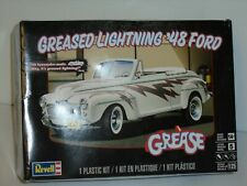 REVELL #85-4443 1/25 1948 GREASED LIGHTENING FORD OPEN/FSI