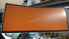 """LG 34UC98-W 34"""" Class 21:9 UltraWide® WQHD IPS Curved LED Monitor PC648884"""