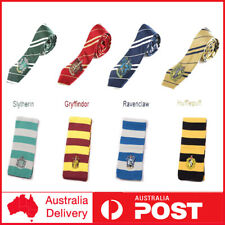 Harry Potter Hogwarts Youth Scarf Tie Hat School Costume Cosplay Accessories