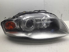 06-08 AUDI A4 FRONT RIGHT XENON HEAD LIGHT LAMP (OR PARTS) 1305630462 OEM