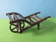 Playmobil* Schubkarre Klicky Classic zu Museum Schmiede 3442 3449 3666