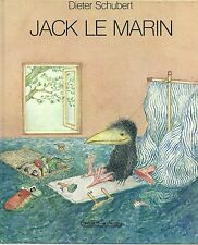 JACK LE MARIN - DIETER SCHUBERT