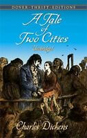 A Tale of Two Cities [Dover Thrift Editions]