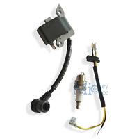 Ignition Coil Spark Plug fit Craftsman 358.351190 358.350203 545199901 530039143