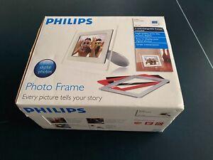 Phillips PhotoFrame 7FF1M4