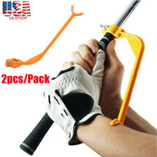 2x Swingyde Golf Swing Swinging Training Aid Tool Trainer Wrist Control Gesture