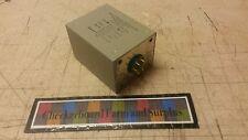 Nos Freed Transformer 43420 Tfso3yy 422948 1 20p25ct 115v To 25v 5950010604907