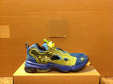 REEBOK PUMP FURY MILLENNIUM LE style#63072 men's size US10-VERY HARD TOO FIND!!