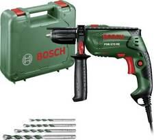 Bosch Perceuse à Percussion Psb 570 Re 0603127006