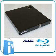 Grabadora DVD - Lector Blu-Ray Portatil ASUS SBC-06D2X-U Externo USB UltraSlim