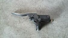 Peugeot Speedfight 3 50 - Rear Brake Master Cylinder