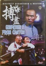 Godfather From Canton - Shaw Brothers - Digitally Remasted - Subtitled Version