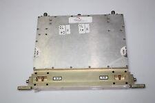 TERRASAT Microwave RF Transceiver RX TX WR62 12.75-13.25GHz ED-0128-2