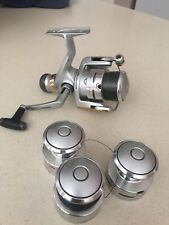 Shakespeare Catera Spinning Reel
