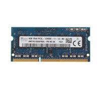 For SK Hynix 4GB 1RX8 DDR3L 1600MHz PC3L-12800S CL11 SODIMM Laptop RAM Memory #N