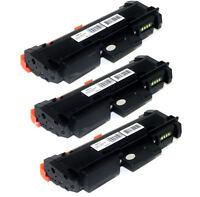 3PK MLT-D116L,MLT-D116s Toner  for Samsung SL-M2625/2825D/M2875/SLM2885FW