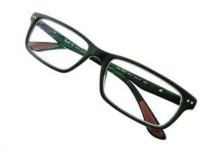 Pre-Worn Prescription Ray Ban Eye Glasses RB 5277 Black Right +3.75 Left +4.00