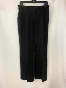 Prada Black Dress Pants - Size 44 Women's