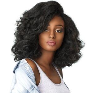 Sensationnel Synthetic Hair Half Wig Instant Weave Curls Kinks & Co BOSS LADY