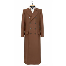 Abbyshot Doctor Dr. Who 10th Doctor's Coat size 2XL XXL brand new with tags
