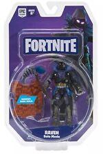 Fortnite Solo Mode 4 inch Figures - Raven