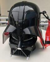 Tokyo Disneyland Limited Star Wars Darth Vader popcorn bucket Disney With Band