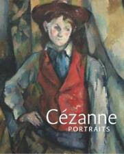 Cezanne Portraits by John Elderfield: New