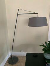 overreach floor lamp
