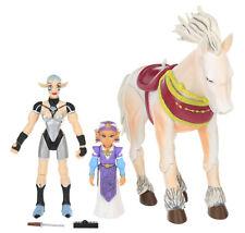 "Legend of Zelda Ocarina of Time ZELDA IMPA & HORSE 4"" Action Figure ToyBiz 2000"