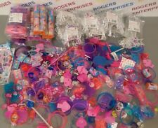 Job Lot 50 x GIRLS Assorted Fair/Party Bag Favours/Gifts/Prizes/Toys
