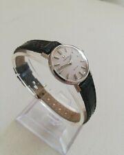 1968 Ladies OMEGA DE VILLE CAL 620 Hand Winding Watch