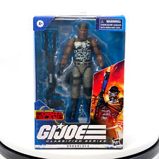 G.I. Joe Classified Series Roadblock Action Figure MayFly