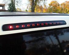 Schwarze dritte 3. BREMSLEUCHTE VW T5 Multivan Transporter Heckklappe 03-15 LED
