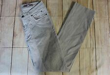 PANTALONE JEANS DONNA MADE IN ITALY - JECKERSON - TG. 27 - WOMAN'S PANTS #1553
