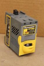 BUSSMANN OPM-1038C OVERCURRENT PROTECTION MODULE