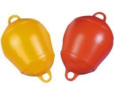 Verankerungsboje in gelb oder orange Ankerboje Boje Festmacherboje