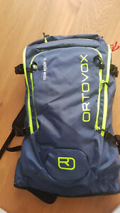 Ortovox Tour Rider 30, Rucksack , Skitouren, Freeride, Alpin,Snowboard,Blue,NEU!