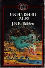 Unfinished Tales (Unicorn),J. R. R. Tolkien, Christopher Tolkien